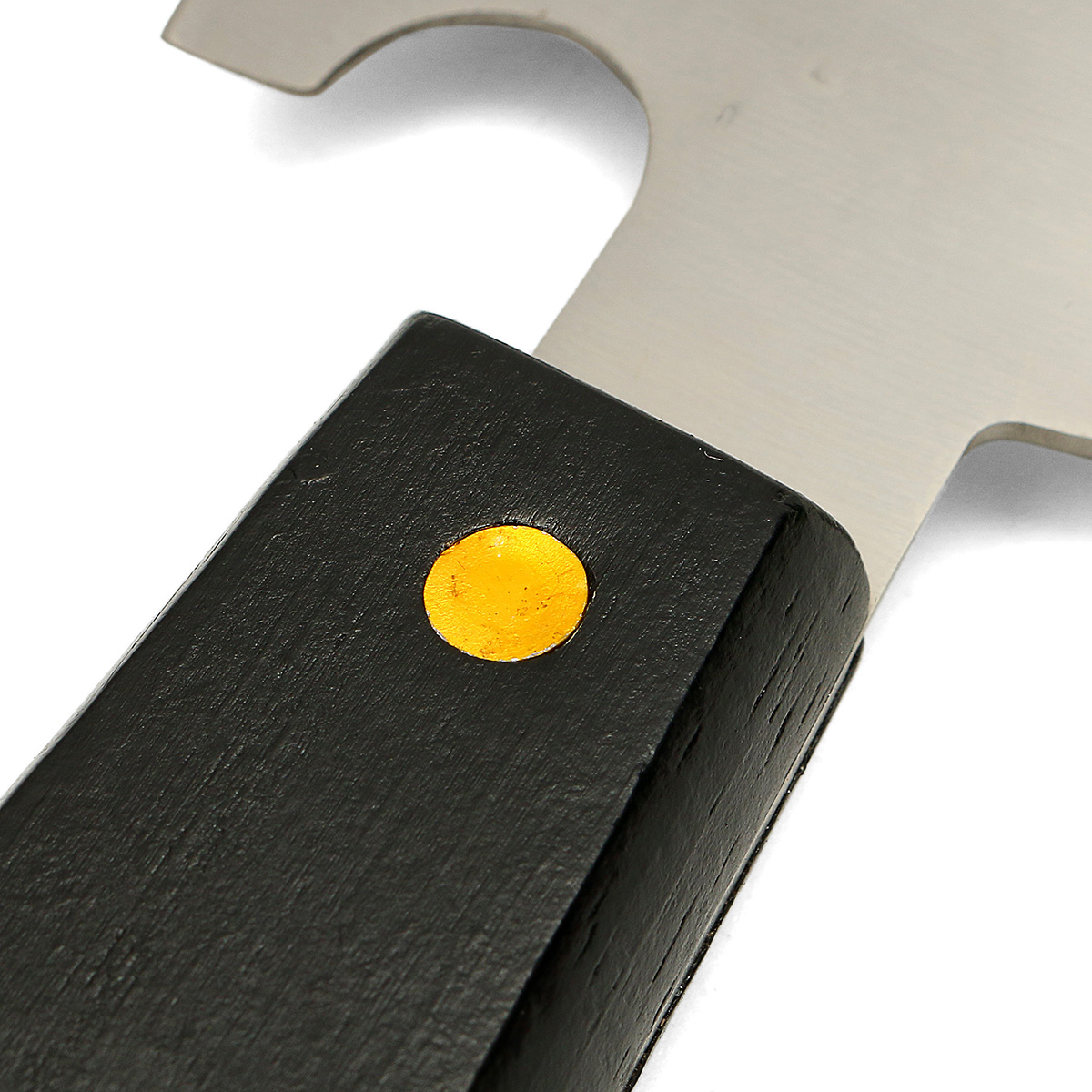 8inch Steel Moon Crescent Spatula Trimmer For Pvc Cutter