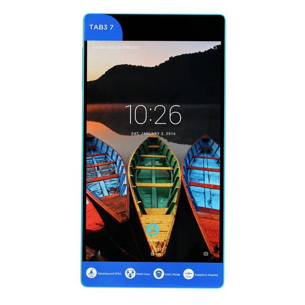 Lenovo Tab 3 7 Kids Tablet