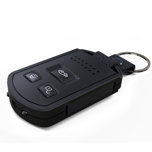 Buy Z4 1080P Car Key Mini Camera IR Night Vision Motion Detection 1.2MP Build in TF Card
