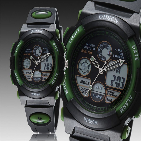 OHSEN AD1502 Watch
