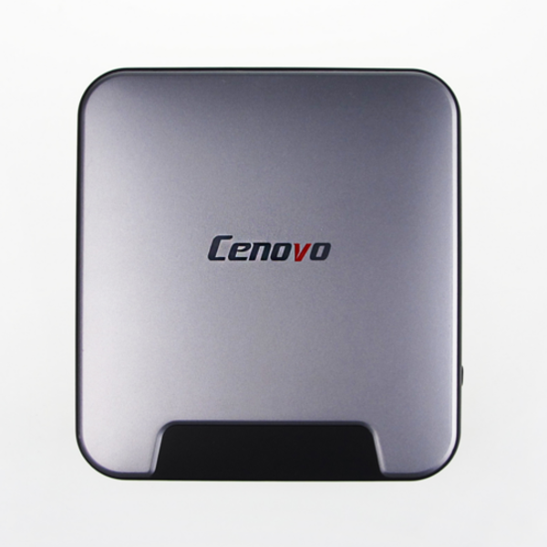 Cenovo Mini PC II Windows10 Intel X5-Z8300 Quad Core 2GB Ram 32GB Rom Bluetooth4.0 H.264 WiFi xcy mini pc core i3 6100u hd graphics 520 2 30ghz dual core gaming pc htpc 4k hdmi tv ddr4 300m wifi windows 10 fanless