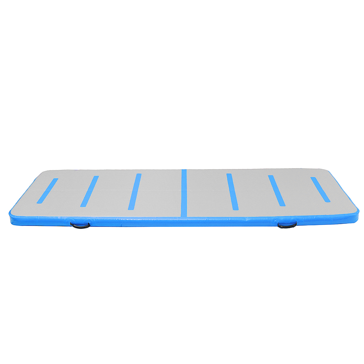 300x90x10cm Air Track Floor Home Gymnastics Inflatable Tumbling Mat with Electric Pump