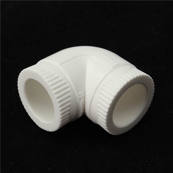 Pcs ppr pipe elbow deg angel fittings dn connector