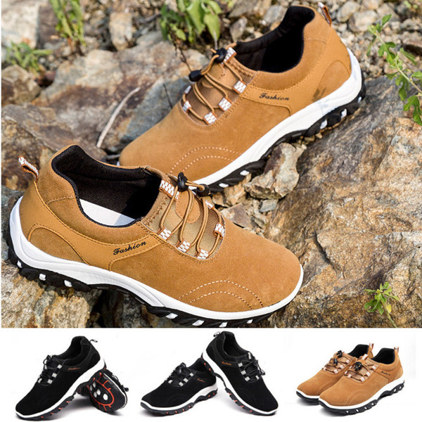 Running Breathable Sport Casual Athletic Sneakers Climbing 靴s