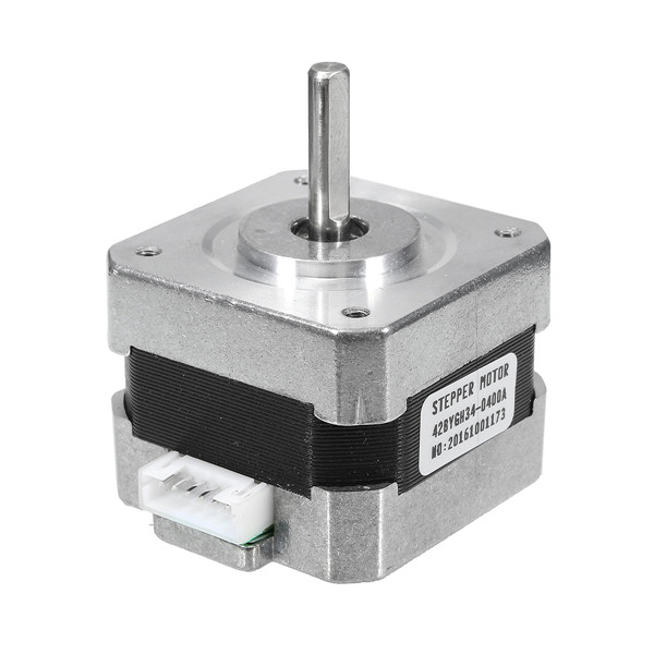 NEMA17 26N.cm 0.4A Two Phase Stepper Motor