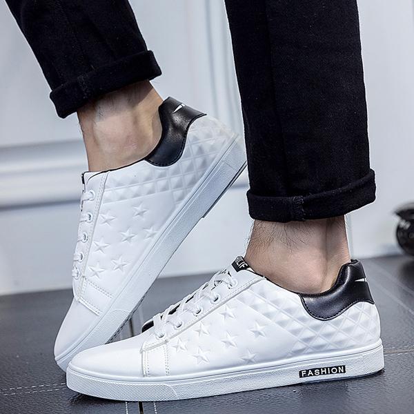 Men Cとしてual Lace Up Outdoまたは Athletic 靴 Walkにg Runnにg Spまたはt 靴