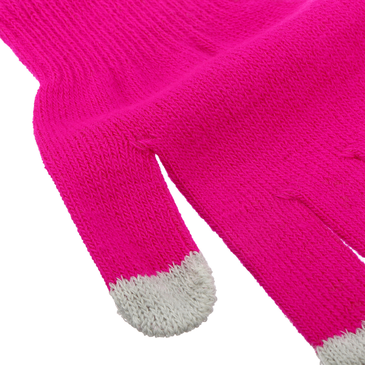 1 Pair 5V USB Heating Heated Gloves Winter Warmer Washable Touch Screen Mittens