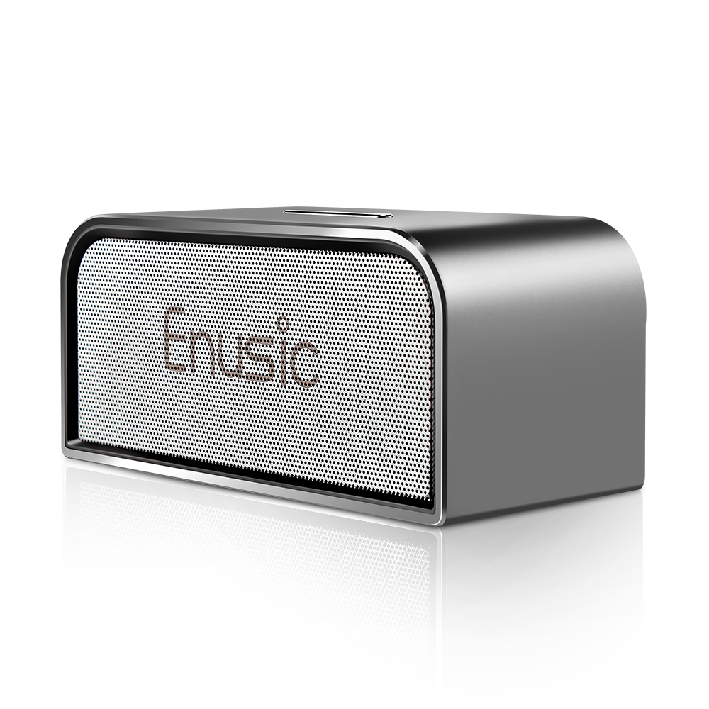 Enusic™ 003 Wireless Super Bass Stereo Bluetooth CSR4.0 Speaker Musi