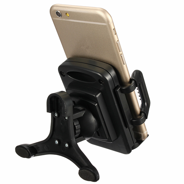 Car Air Vent Mount Cradle Holder for iPhone Samsung HTC LG GPS