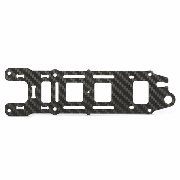 Top Board Plate Spare Part 1.5mm/2.0mm for TC-R180 TC-R220 TC-R260 Frame Kit