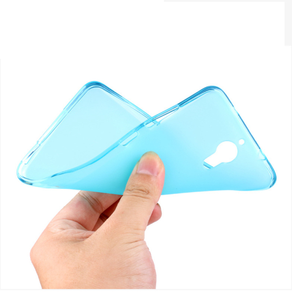 Buy TPU Scrub Back Pudding Soft Protective Case Cover PPTV King 7