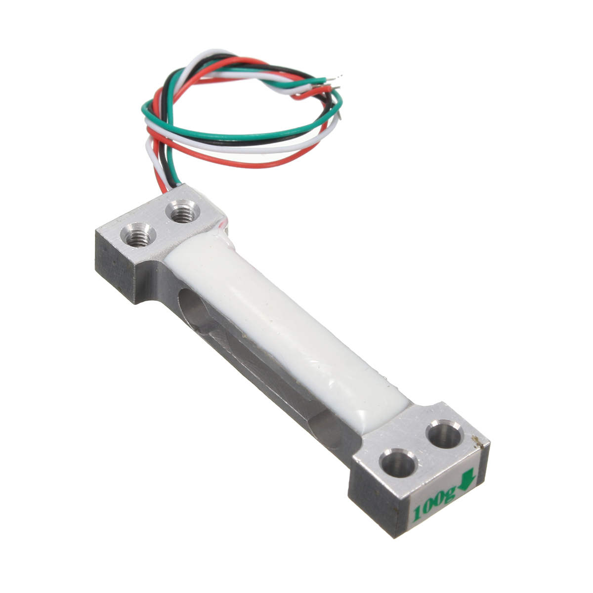 100g Range Aluminum Alloy Small Scale High Precision Weighing Sensor Load Cell