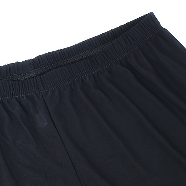 Plus Size Woman Comfy Soft Ice Silk Breathable Safety Shorts High Elastic Panties