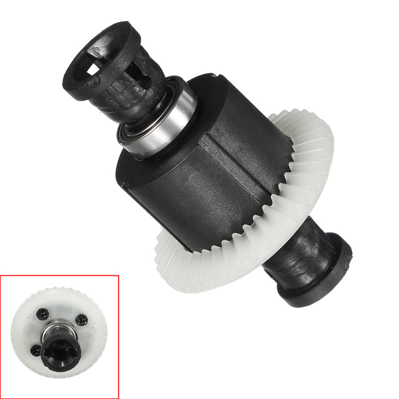 Remote Control Car Transmission Differential For Wltoys A949 A959 A969 A979 K929 - Photo: 1
