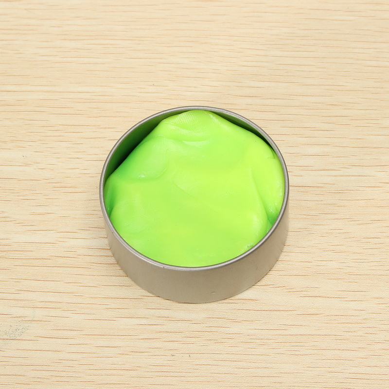 Thinking Putty Temperature Heat Sensitive Color Changing Tin Box Fun Gift Novelty Toy - Photo: 9