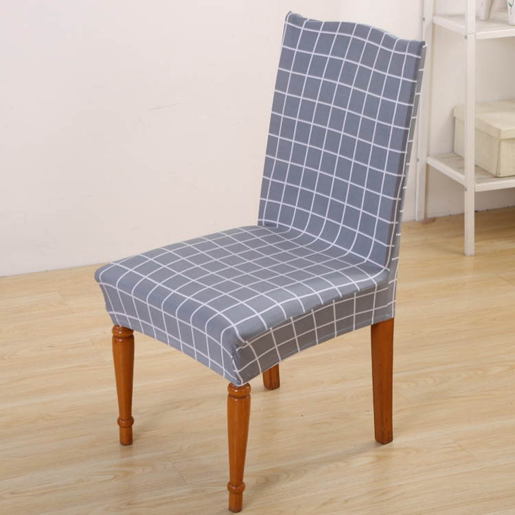 elastic stretch chair seat cover dining room home wedding decor at