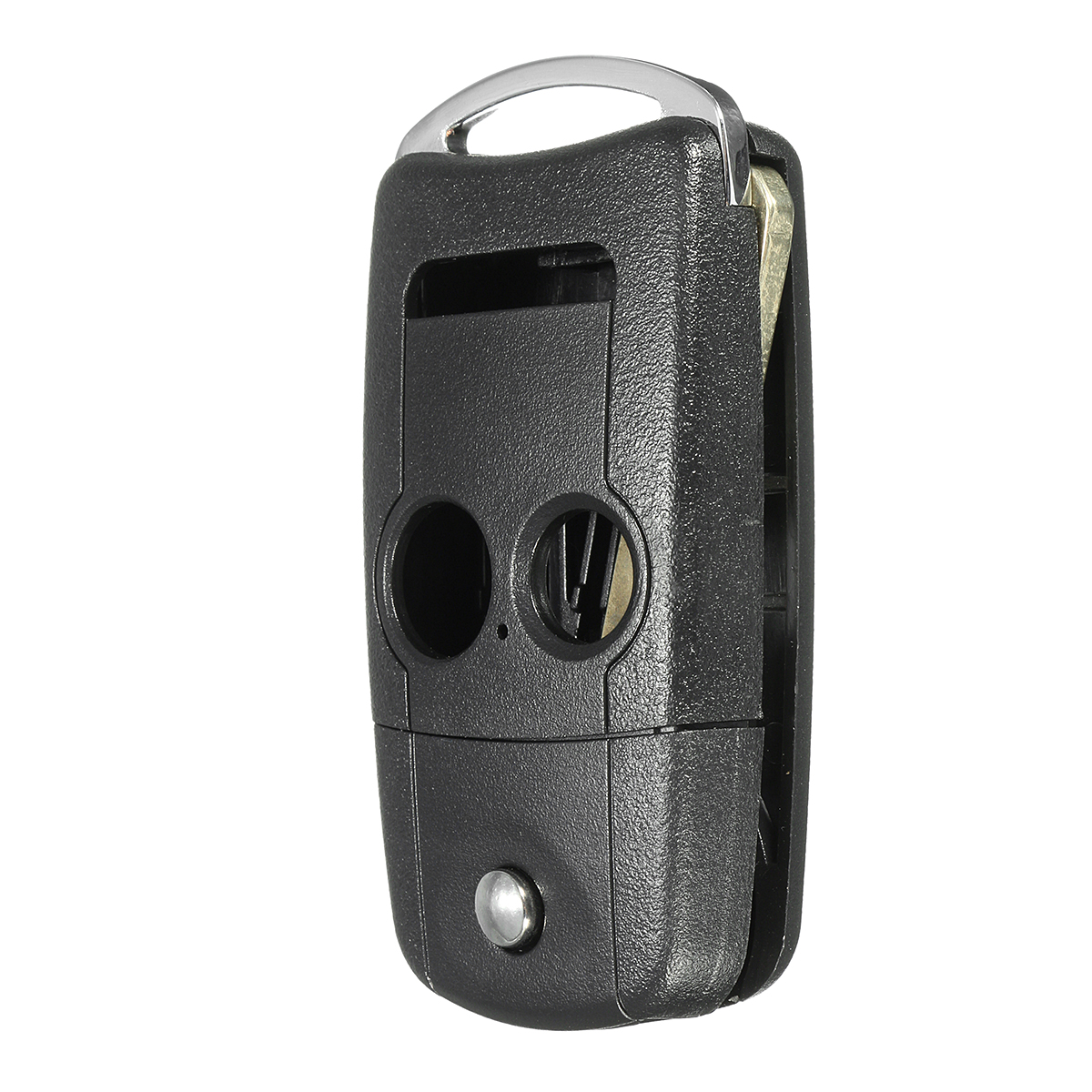 2+1 Buttons Folding Remote Key Shell Case For Acura TL TSX