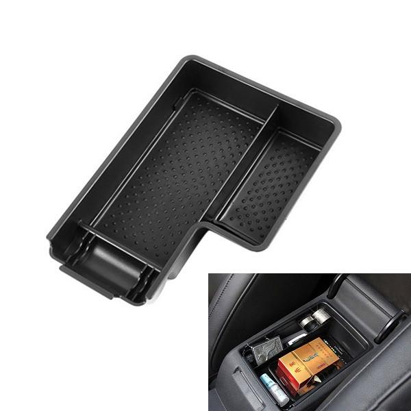 Buy Dedicated Armrest Storage Box for Volkswagen Sagitar Golf 6 GTI R20 Scirocco
