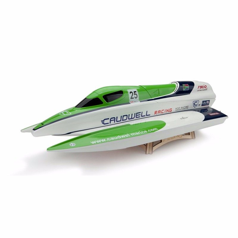 TFL 1138 Caudwell F1H?O 29'' 750mm RC Racing Boat With 2960 2881KV Brushless Motor 70A ESC