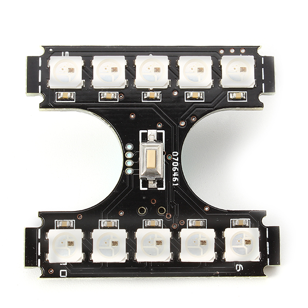 GEPRC GEP-TX Chimp LED Board Light Lamp Spare Part