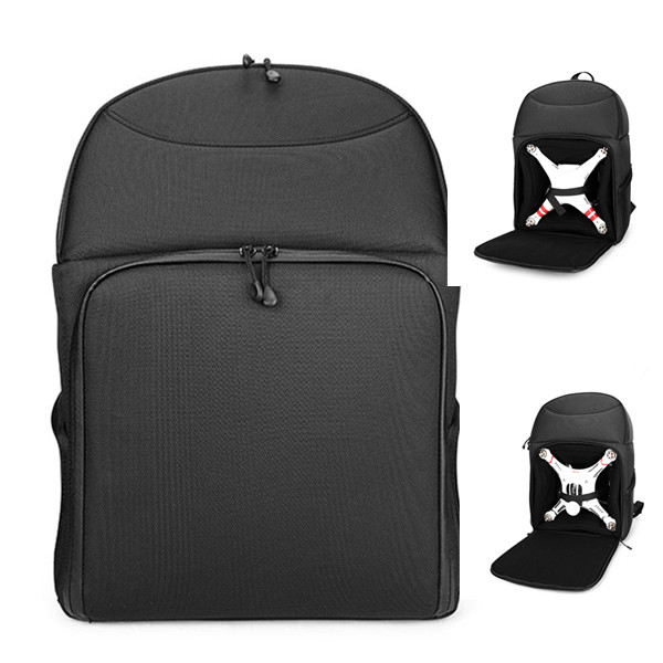 все цены на Realacc Backpack Case Bag for DJI Phantom 2 3 Cheerson CX20 XK X350 Syma X5C X5SC X5HC RC Quadcopter онлайн