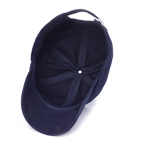 Casual  Cotton Spring Sunshade Baseball Hat