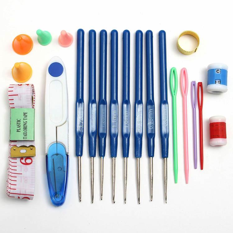 knitting needle kits