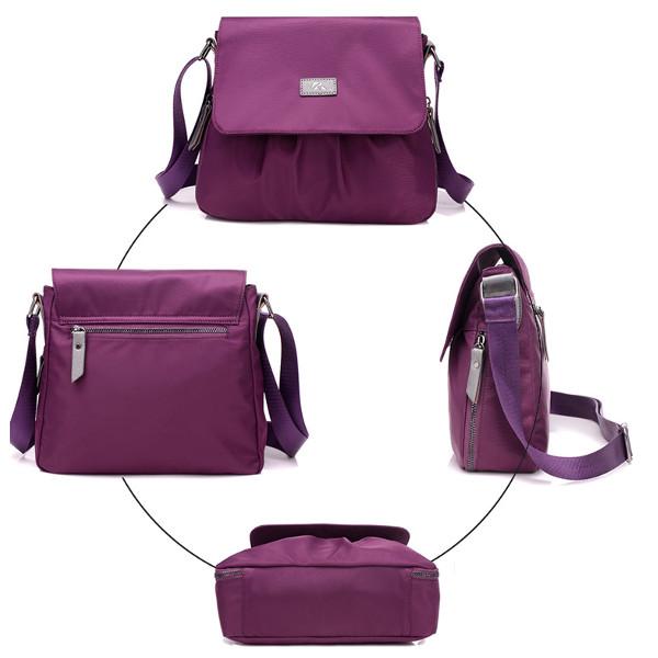 Lightweight Crossbody Bag