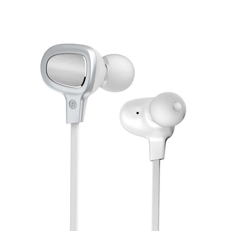 Baseus B15 Seal Sport Volume Control Wireless V4.1 Bluetooth Earphone Headphone With Mic