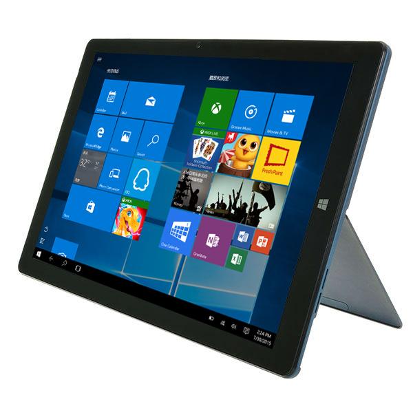 10 Tablet Cube I9 128GB Intel Core m3-6Y30 Dual Core 1.51-2.2GHz 12.2 pollici di Windows
