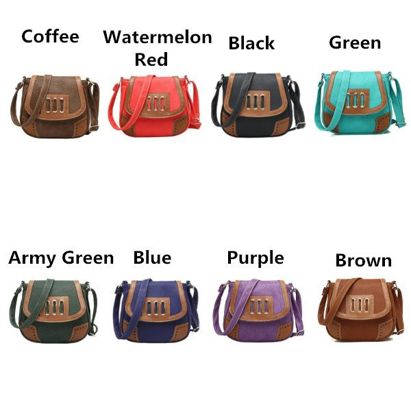 Women Hollow Out Bags Girls Casual Shoulder Bags Crossbody Bags