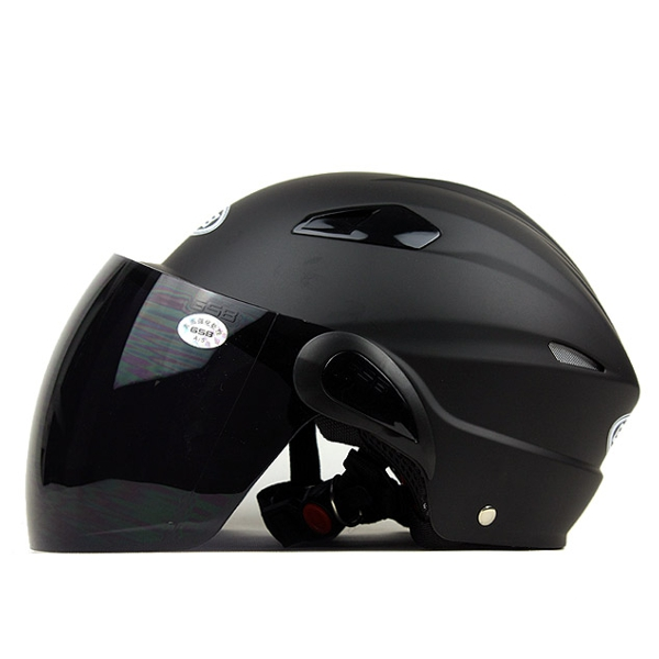 Half Face Motorcycle Summer UV Protective Off Road Helmet