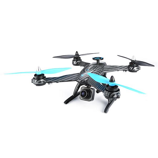 JJRC X1G 5.8G FPV With 600TVL Camera Brushless 2.4G 4CH 6-Axis RC Quadcopter RTF - Photo: 1
