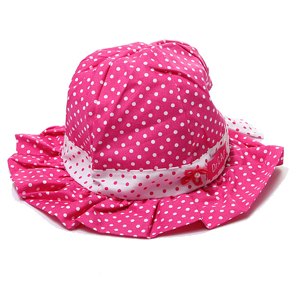 Baby Girls Hat Bow
