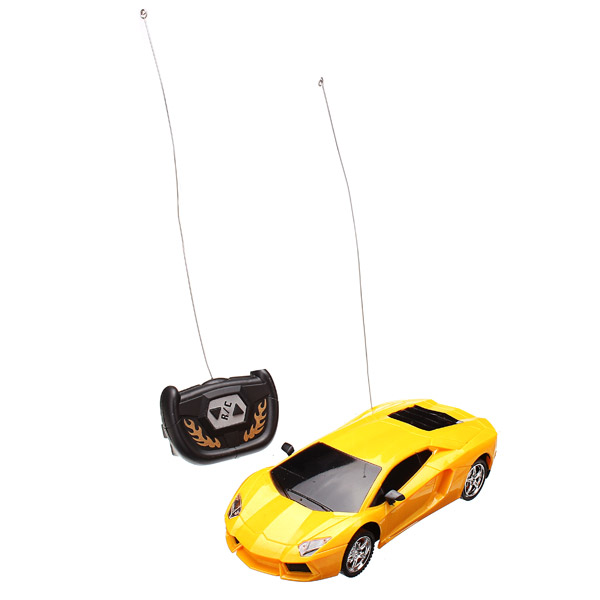 XZS 1/24 2CH RC Car Toy NO.1009-4 Kids Gift - Photo: 10