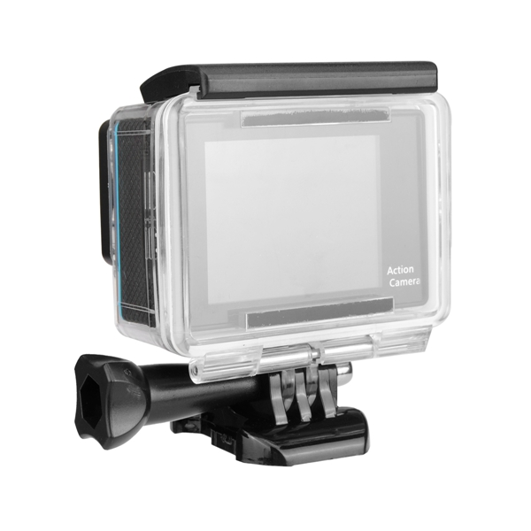 Original Waterproof Case for H9 WiFi Sports Action Camera