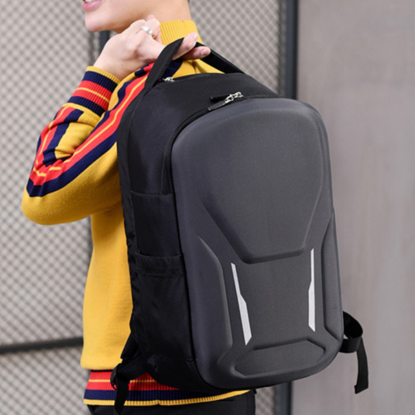 Men Large Capacity Outdoor Travel Casual Laptop Bag Backpack