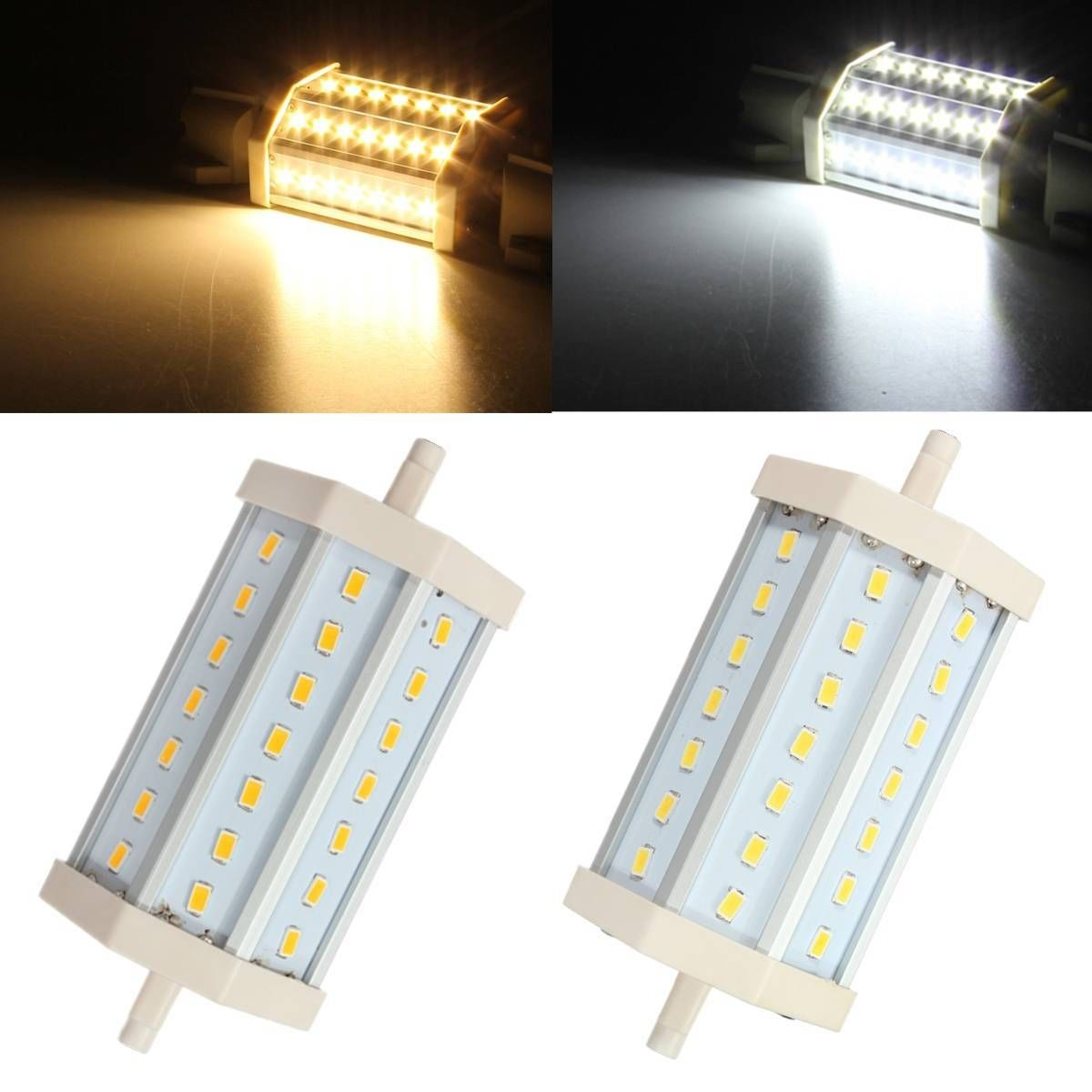 Lampade a led r7s dimmerabili for R7s led dimmerabile