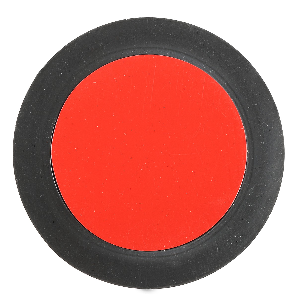 80mm Adhesive Sticky Sucker Dashboard Suction Cup Disc Disk Pad For Car GPS Phone Holder Mount