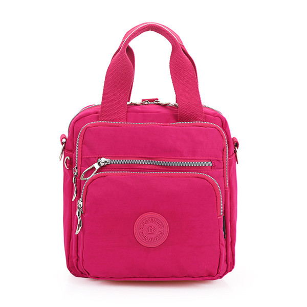 Multifunction Handbag Backpack