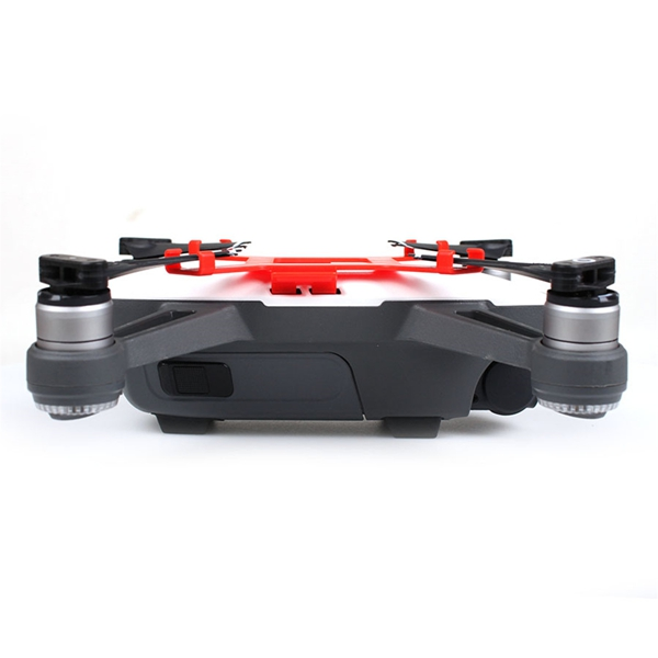 Propeller Props Blades Fixer Holder Mount Protective Guard For DJI Spark Drone  - Photo: 5
