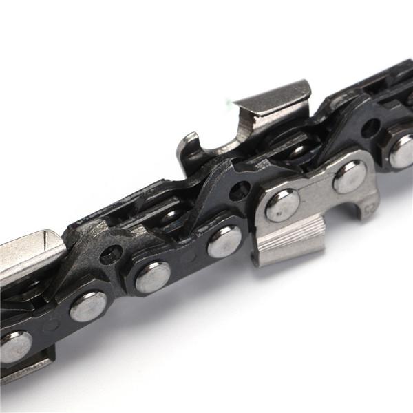 Chainsaw Chain Semi Chisel 3/8 Inch 058 72DL for Husqvarna Bar Saw Chain