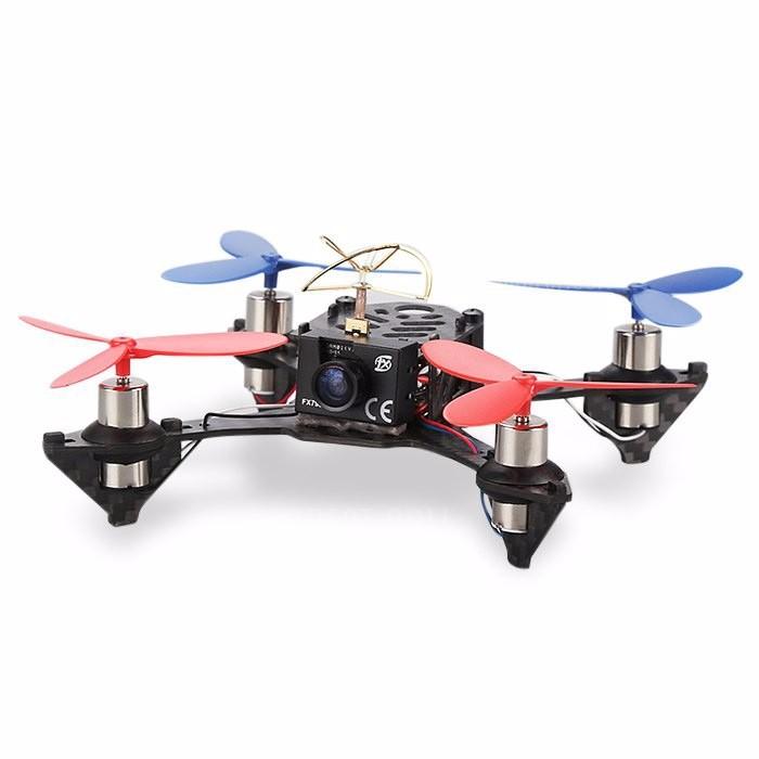 Cheerson TINY 117 Mini FPV Racing Quadcopter 5.8G 700 TVL Camera Based On F3_EVO Flight Controller
