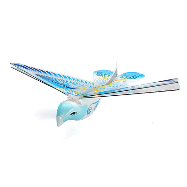 2.4G 2CH Micro Flapping Wing Indoor Fly Birds RC Airplane RTF rc modle fixed wing plane electric remote control bird airplane mid power kit 9mm epp exercise machine