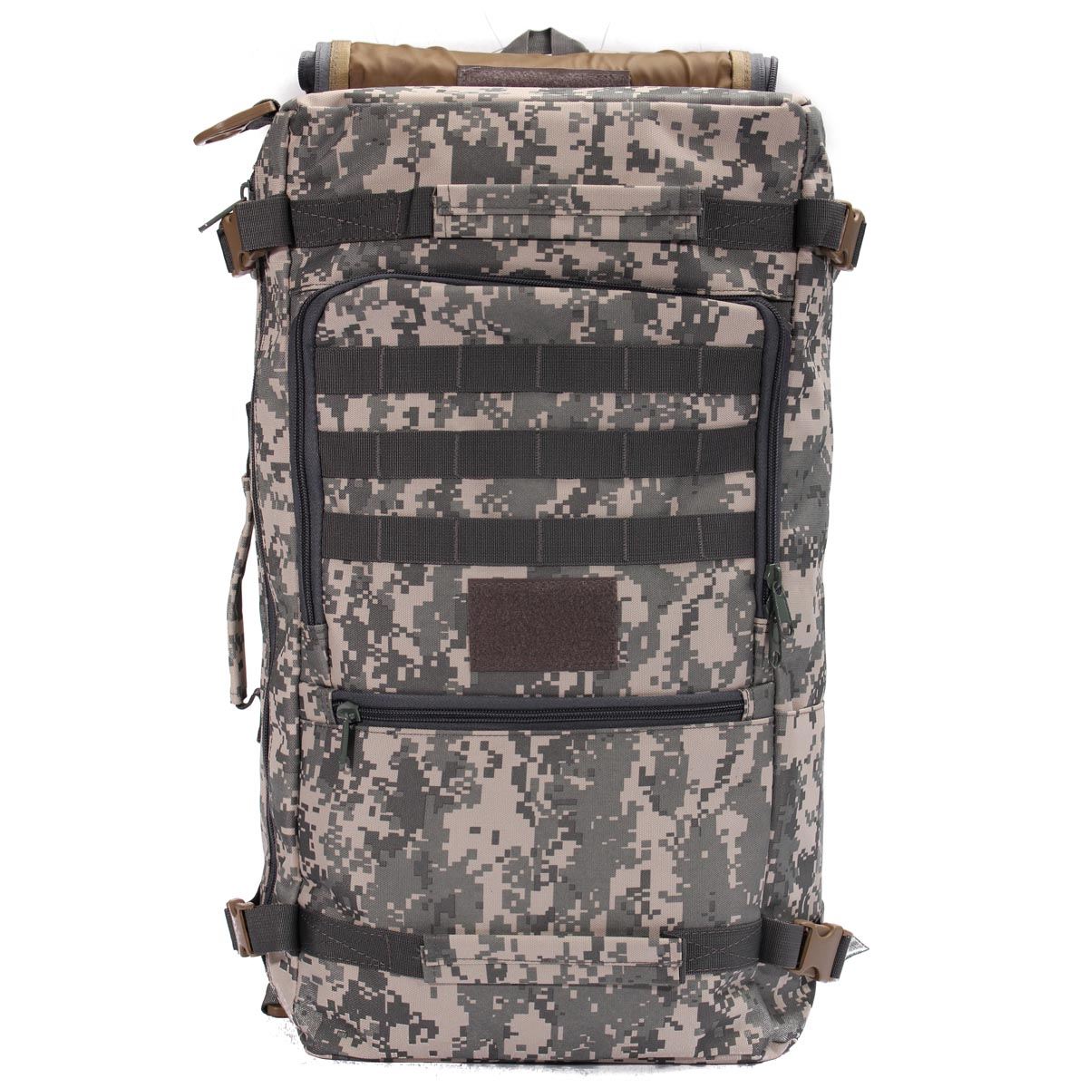 Tactical Military Trekking Backpack Rucksack Shoulder Bag For Camping Hiking