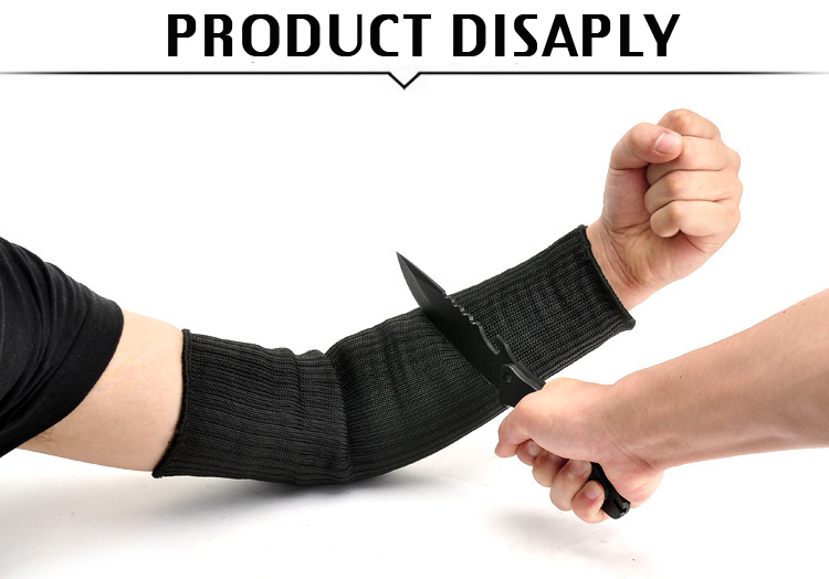anti-cutting sleeves gardening work tool