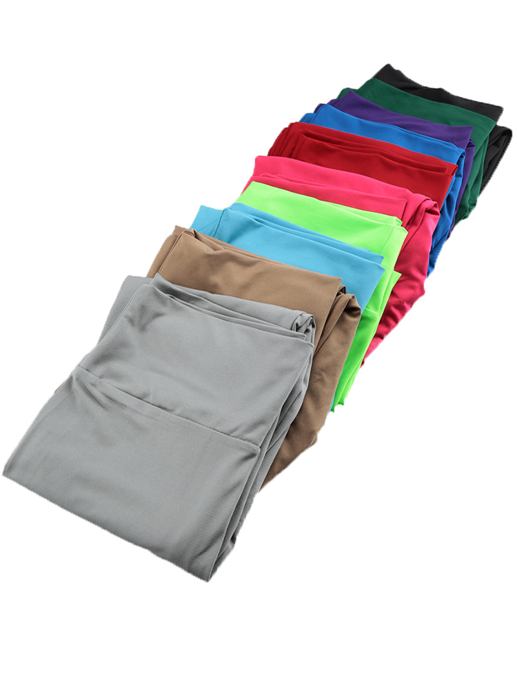 Elastic High Waist Yoga Pants