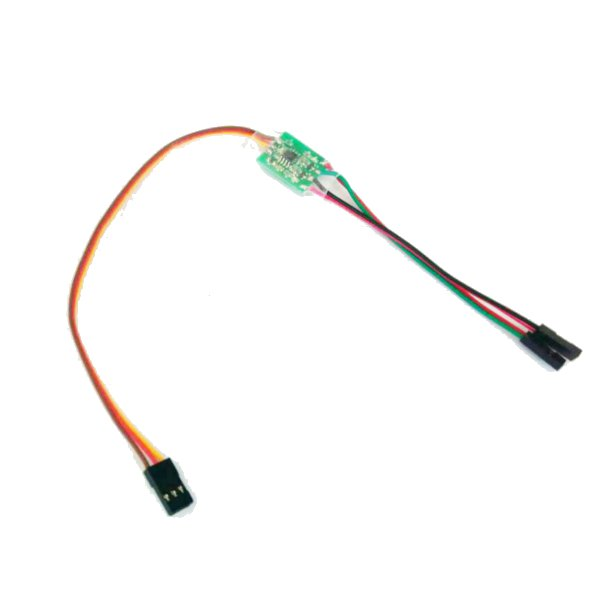 Electronic Ignition Dual Channel For RC Airplane  - Photo: 2