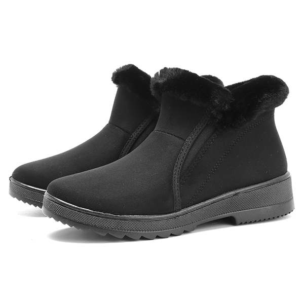Women Keep Warm Outdoor Shoes