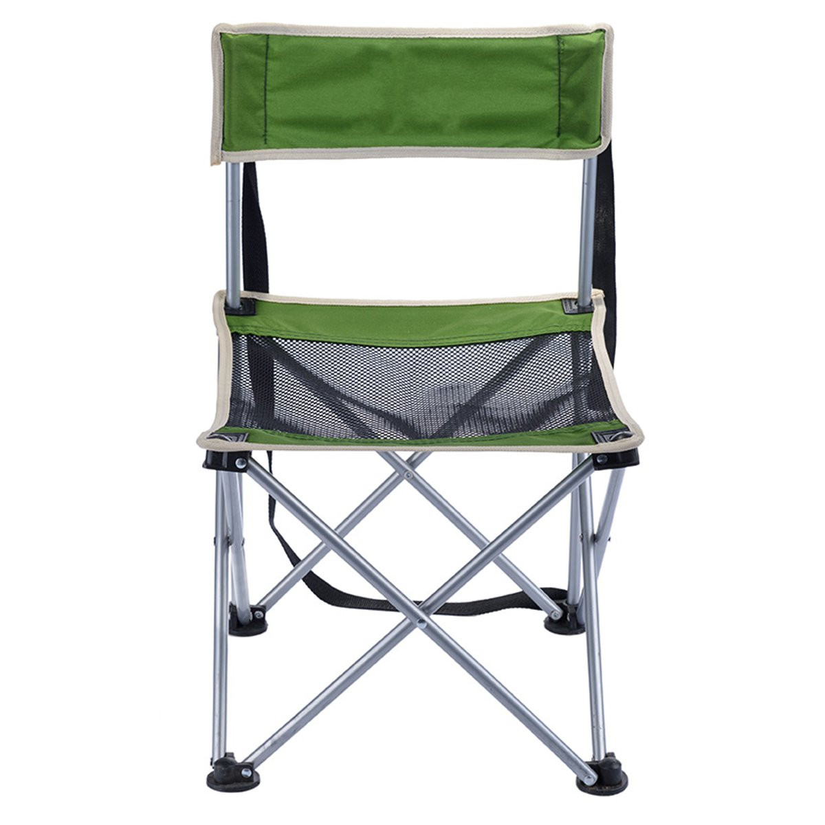 Outdoor camping portable folding chair lightweight fishing for Best folding chairs outdoor